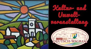 Deutsch-Wagram am Nationalfeiertag kennenlernen